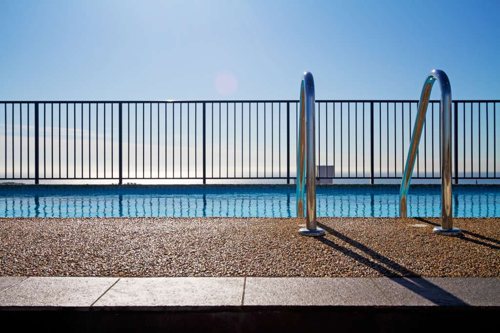 Aqueous Pools Inc Pool Fencing